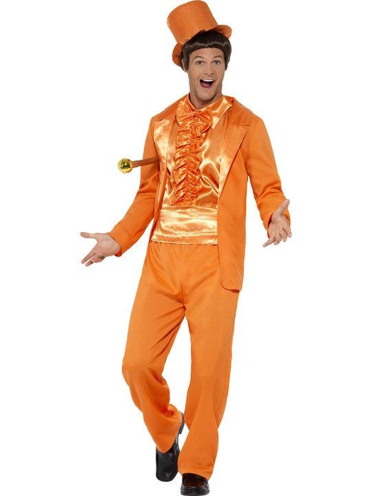 90er fest kostume 90er tøj 90er kostume 90er udklædning 90er temafest dum dummere kostume dum dummere udklædning orang