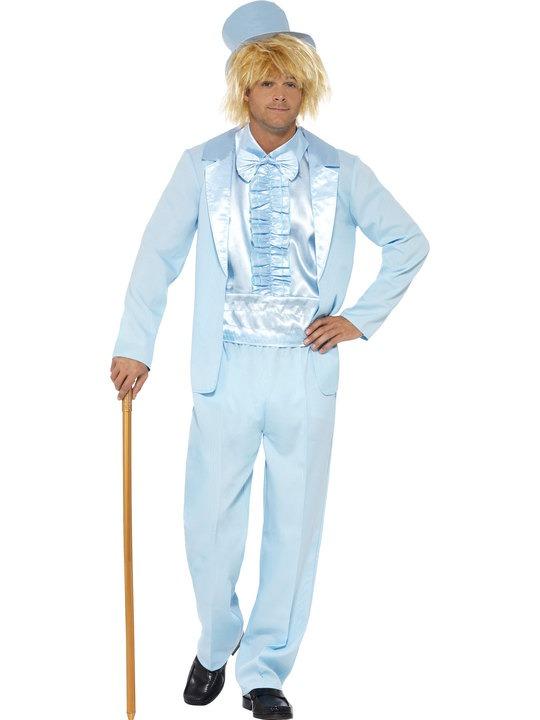 90er fest kostume 90er tøj 90er kostume 90er udklædning 90er temafest dum dummere kostume dum dummere udklædning