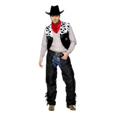 Cowboy kostume 450x450 - cowboy kostume til voksne
