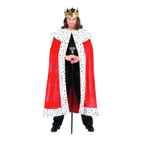 Kong arthur kappe 450x450 - Konge kostume til voksne