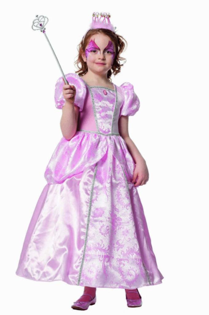 Skærmbillede 2018 12 05 kl. 22.03.37 681x1024 - Prinsesse kostume til børn