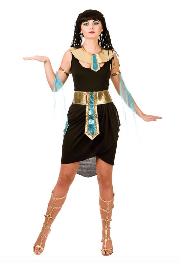 Skærmbillede 2018 12 14 kl. 00.45.21 702x1024 - Kleopatra kostume til voksne
