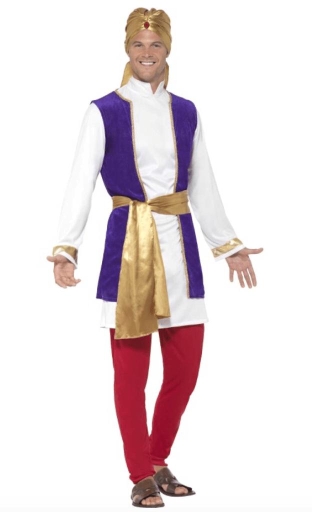 Skærmbillede 2018 12 20 kl. 11.46.13 624x1024 - Prins kostume til voksne