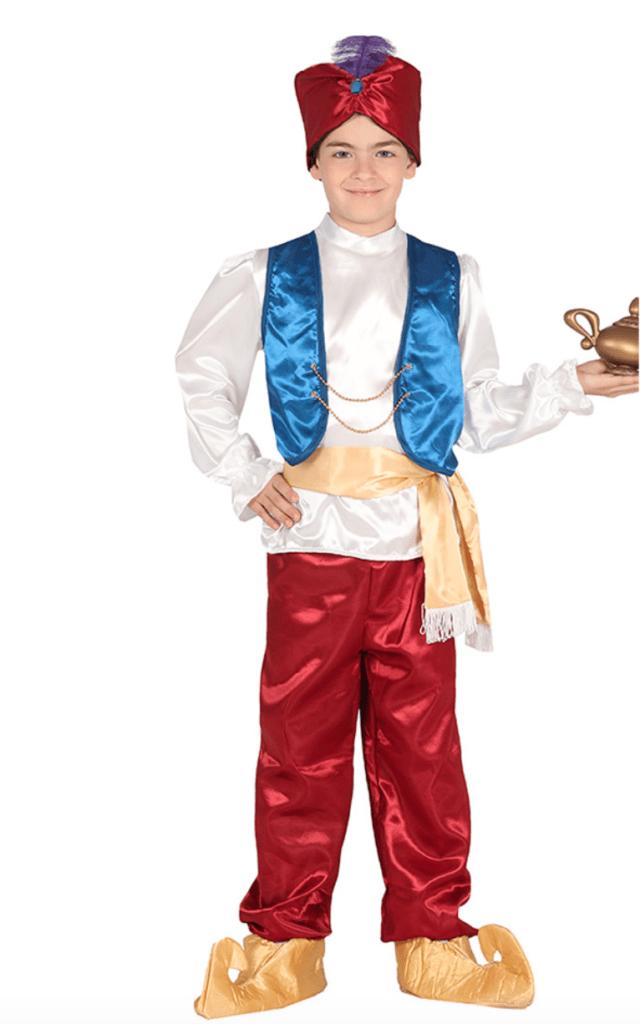 Skærmbillede 2018 12 26 kl. 09.37.50 640x1024 - Prins kostume til børn