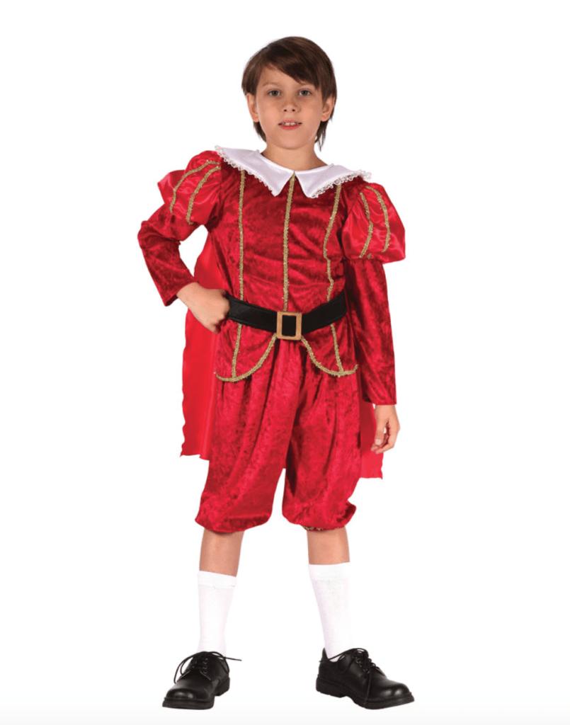 Skærmbillede 2018 12 26 kl. 09.39.38 805x1024 - Prins kostume til børn