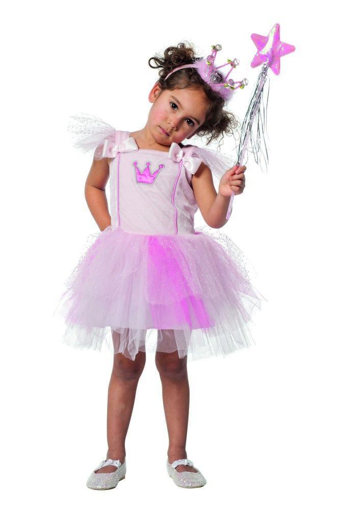 ballerina kostume til børn lyserød ballerina børnekostume ballerinaskørt udklædning for børn fastelavnskostume udklædning for sjov hvid ballerina