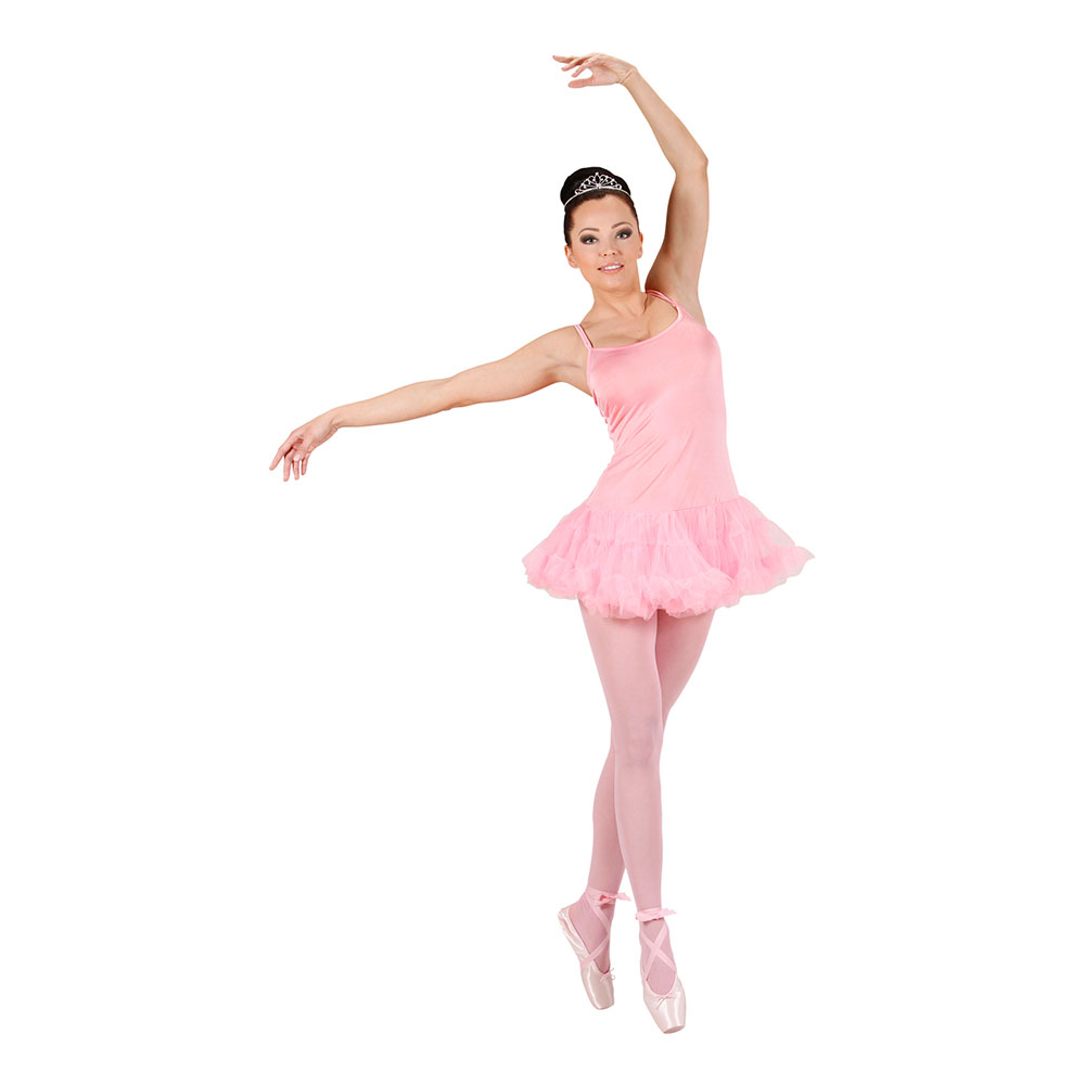 ballerina kostume til voksne pink ballerina kjole til voksne baletdanserinde kostume til voksne kostume til karneval fastelavnskostume