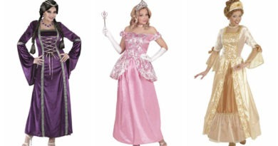 collage 7 390x205 - Prinsesse kostume til voksne