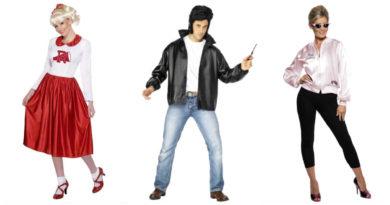 grease kostume til voksne, grease udklædning til voksne, grease tøj til voksne, grease voksenkostumer, grease kostumer til voksne, sandy kostume til voksne, sporty sandy kostume til voksne, sexet sandy kostume til voksne, pink ladies kostume til voksne, thunderbird kostume til voksne, t-bird kostume til voksne, cheerleader kostume til voksne, cheerleader tøj til voksne, cheerleader udklædning til voksne, 50´er kostume til voksne 50´er udklædning til voksne, tøj fra 50 erne, 50 erne kostume til voksne, kostumeuniverset, kendte kostumer til voksne, kostume til karneval, fastelavnskostumer til voksne