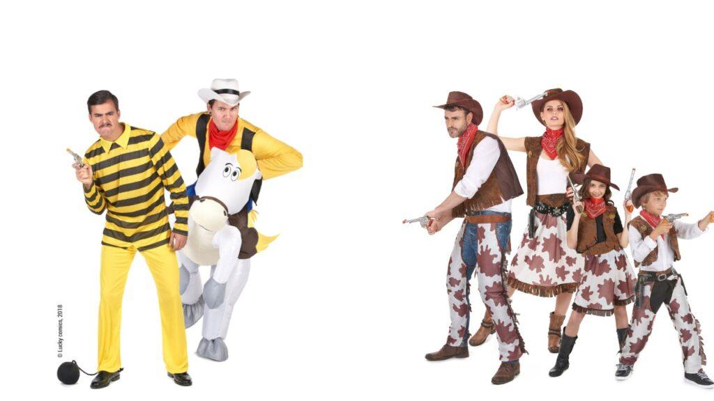 cowboy udklædning cowboy fastelavnskostume cowboy udklædning