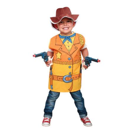 cowboy vest til børn 450x450 - Cowboy kostume til børn