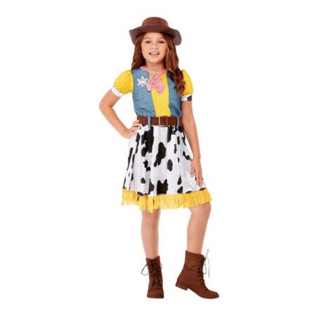 cowgirl kostume til børn 450x450 - Cowboy kostume til børn