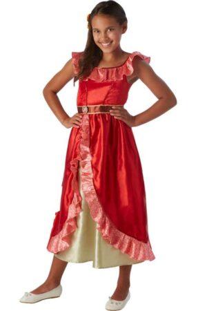 elena fra avalor kostume til 9 årig elena kostume til 10 årig
