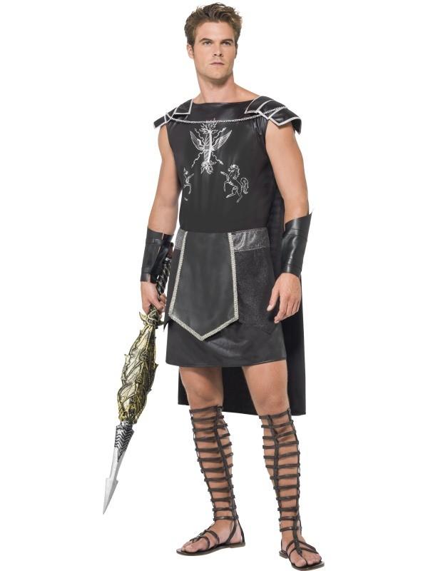 gladiator kostume til mænd gladiator kostume til voksne