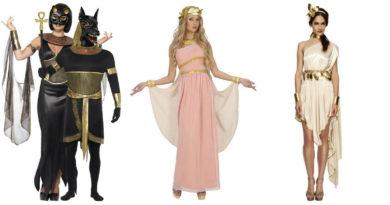 gudinde kostume til voksne gudinde kostume græsk kostume til kvinder oldtidskostume græsk temafest gudinde udklædning gudinde egyptisk mytologi udklædning