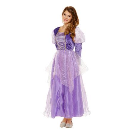 lilla prinsesse kostume 450x450 - Prinsesse kostume til voksne
