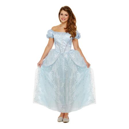 prinsesse voksenkostume 450x450 - Prinsesse kostume til voksne