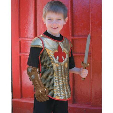 ridder kostume travis kostume brave heart børnekostume ridder fastelavnskostume