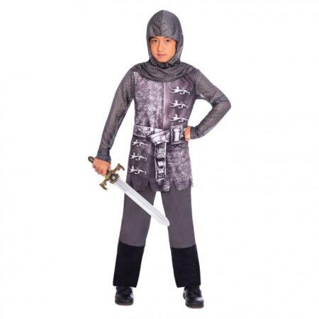 ridder udklædning fastelavnskostume fastelavn dreng udklædning