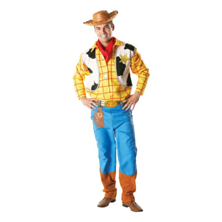 toy-story-woody-kostume til voksne