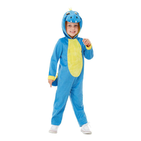 Dinosaur toddler kostume 450x450 - Dinosaur kostume til børn og baby