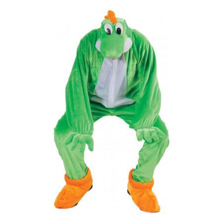 Drage heldragt til voksne 450x450 - Drage kostume til voksne