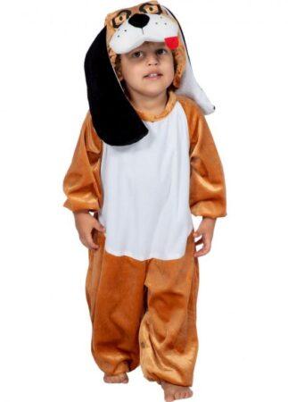 Hunde kostume  323x450 - Hundekostume til børn og baby