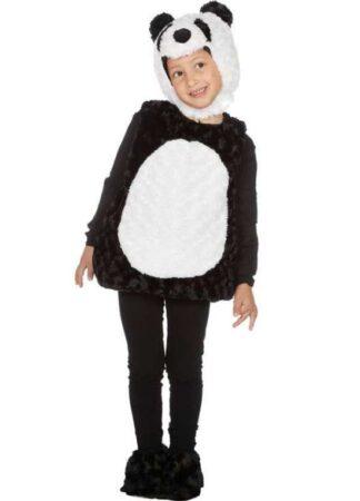 Panda kostume 324x450 - Panda kostume til børn og baby