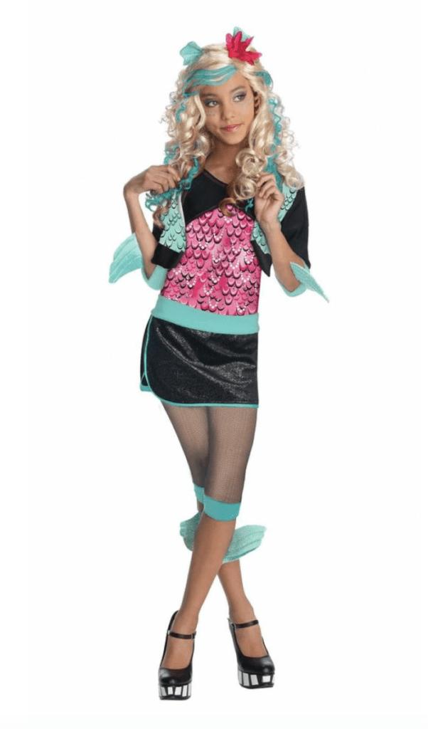 Skærmbillede 2019 01 02 kl. 12.55.49 602x1024 - Monster High kostume til børn