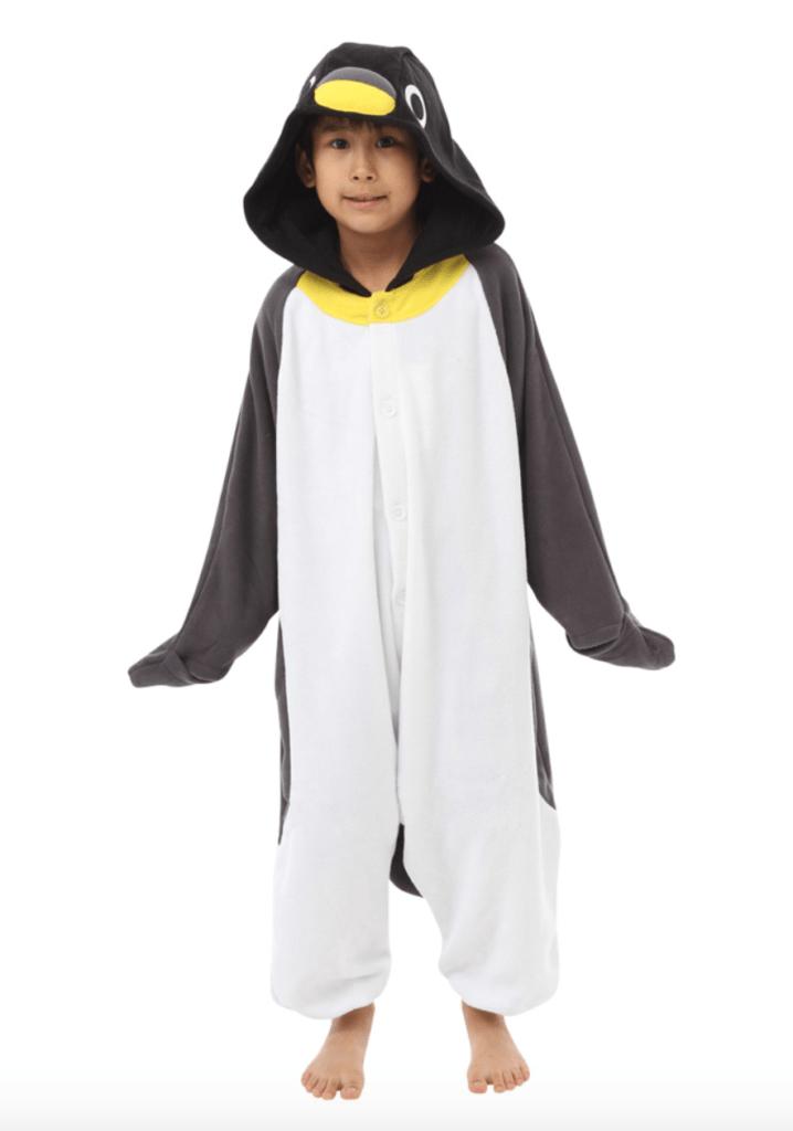 Skærmbillede 2019 01 07 kl. 11.24.07 718x1024 - Pingvin kostume til børn og baby