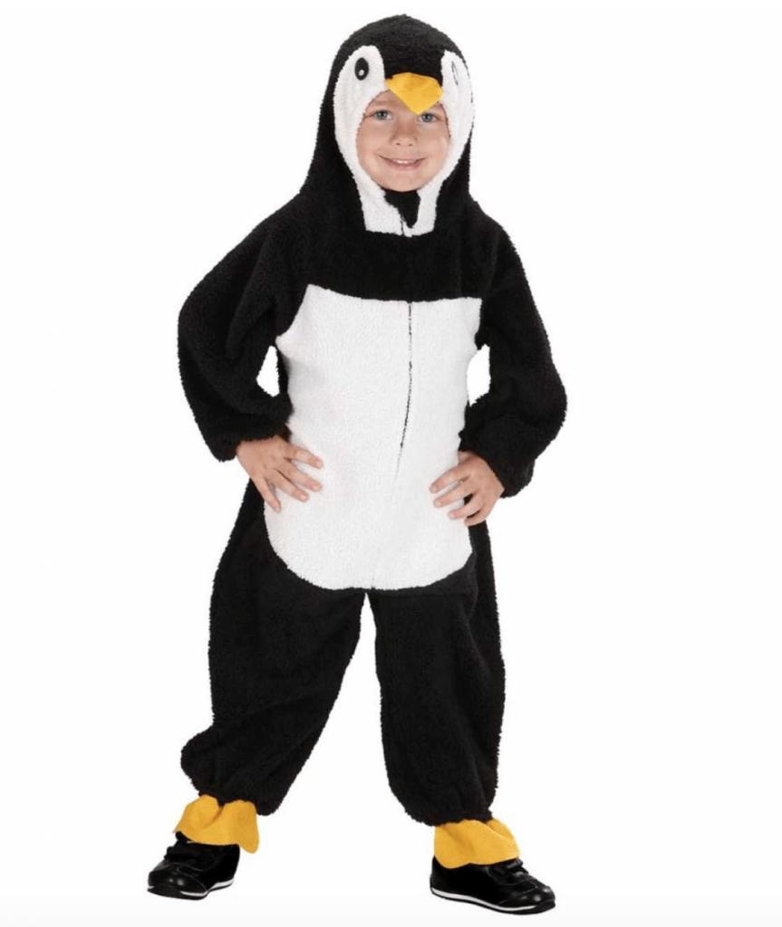 Skærmbillede 2019 01 07 kl. 11.32.10 863x1024 - Pingvin kostume til børn og baby