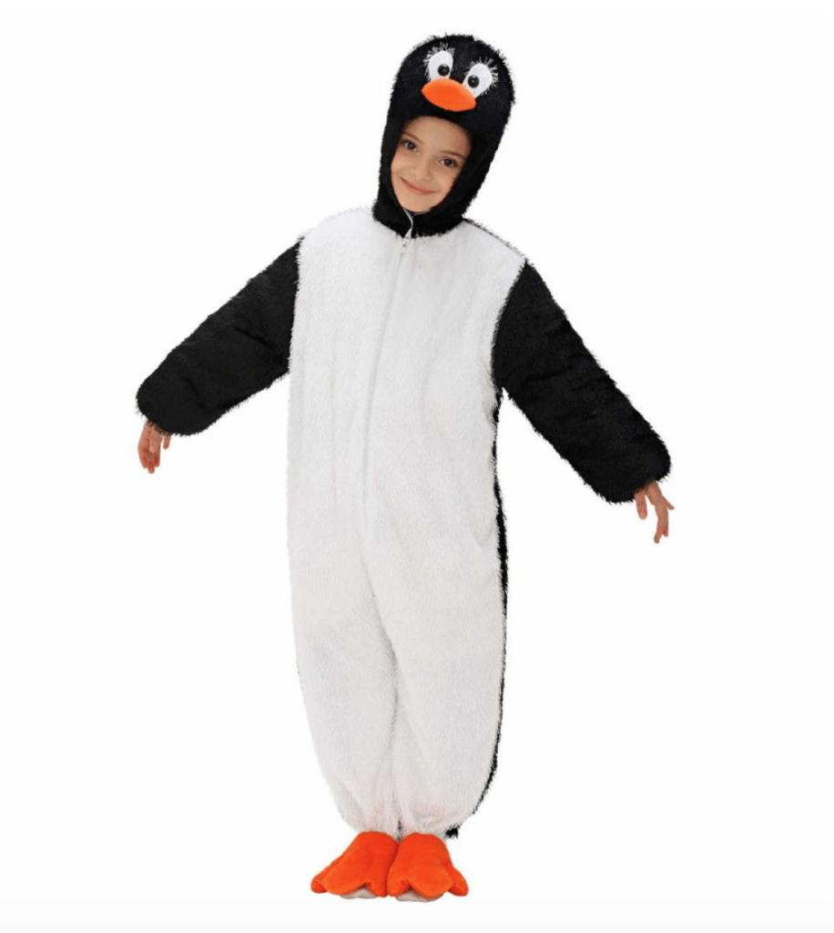 Skærmbillede 2019 01 07 kl. 11.36.06 916x1024 - Pingvin kostume til børn og baby
