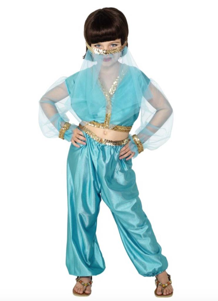 Skærmbillede 2019 01 28 kl. 22.15.03 742x1024 - Mavedanser kostume til børn