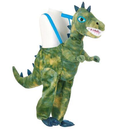 Souza Tyrannosaurus Rex udklædning til børn 409x450 - Dinosaur kostume til børn og baby