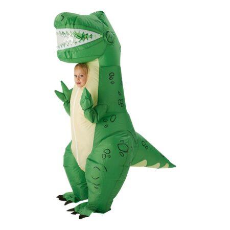 Toy story dinousaur kostume 450x450 - Dinosaur kostume til børn og baby