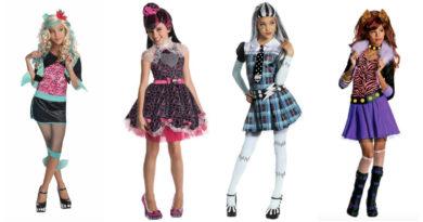 monster high kostume til børn, monster high udklædning til børn, monster high kostumer, monster high børnekostumer, monster high fastelavnskostume til børn, monster high, hvem er monster high, monster high temafest, monster high fødselsdag, kostumeuniverset, monster kostumer til børn, monster kostumer til piger