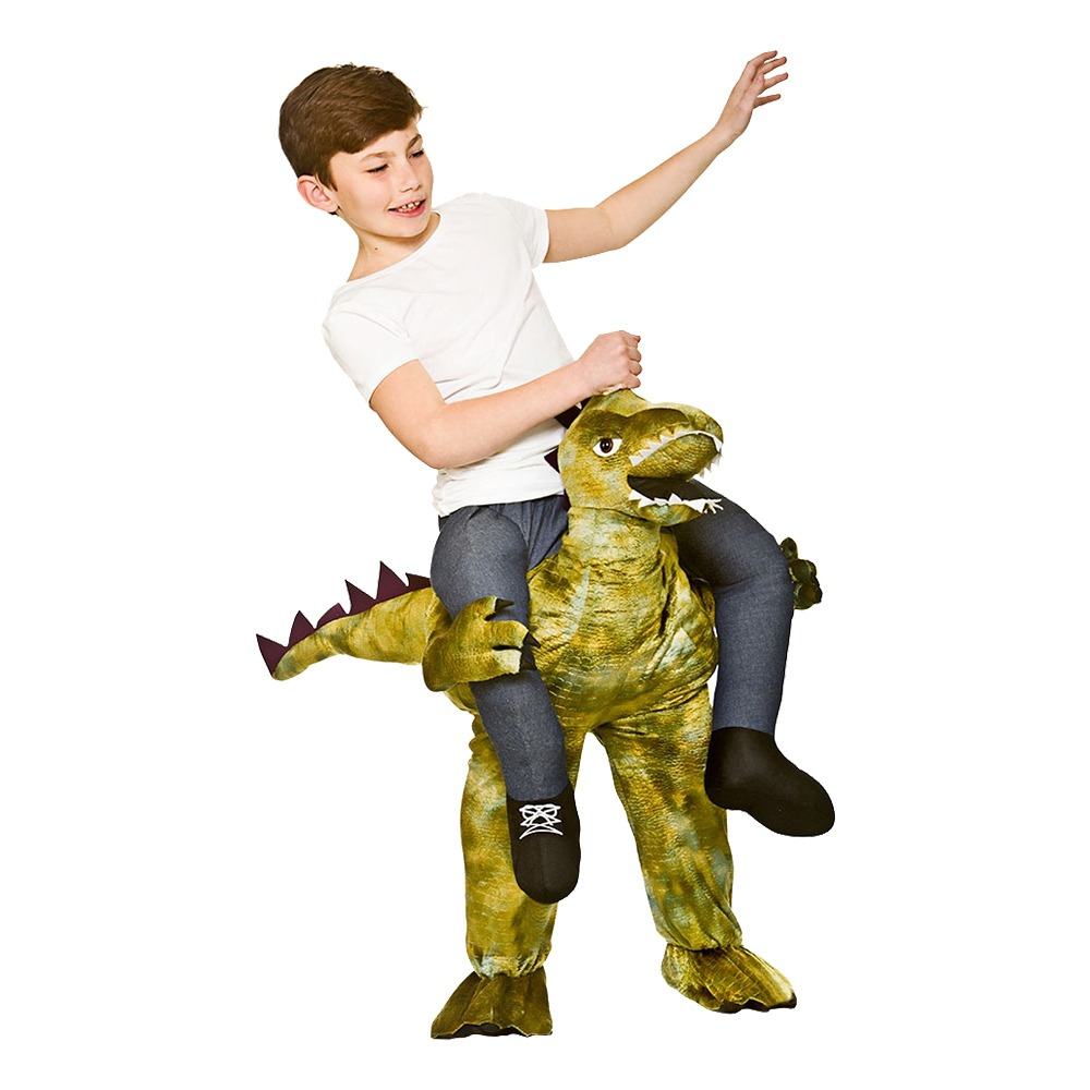 dinosarus kostume til børn dinosaur kostume til børn carry me dinosaur kostume ride on dino kostume til børn dinosaurus kostume