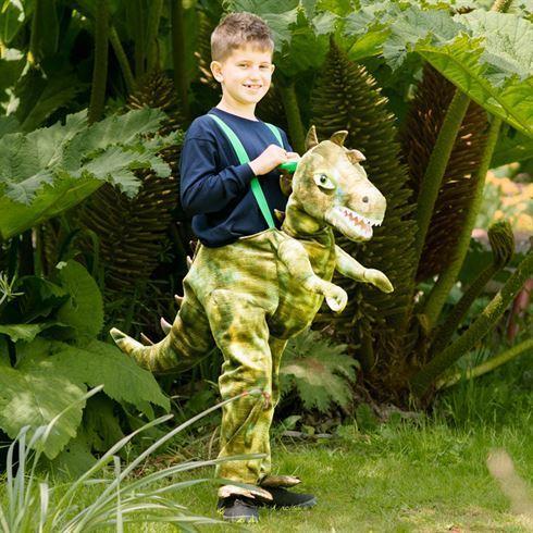dinosarus kostume til børn dinosaur kostume til børn ride on dino kostume til børn dinosaurus kostume med lyd og lys børnekostume