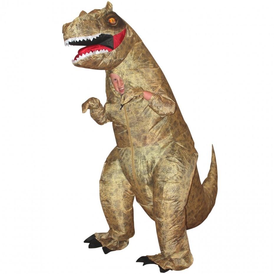 dinosarus kostume til børn oppustelig dinosaur kostume til børn dino kostume til børn dinosaurus kostume dinosaur kostume