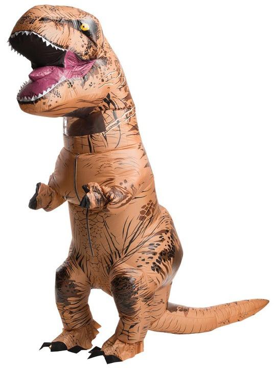 dinosaur kostume til voksne dino kostume til voksne dinosaur kostume teen oppustelig T rex dino kostume dino kostume karnevalskostume - Dinosaur kostume til voksne