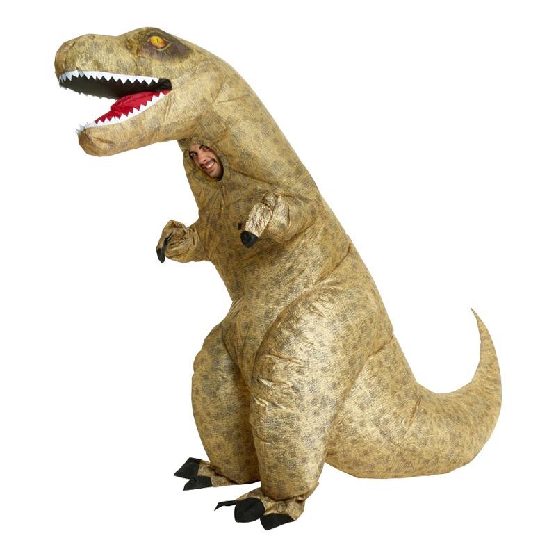 dinosaur kostume til voksne dino kostume til voksne dinosaur kostume teen oppustelig dino kostume dino kostume karnevalskostume
