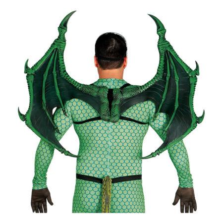 dragevinger 450x450 - Drage kostume til voksne