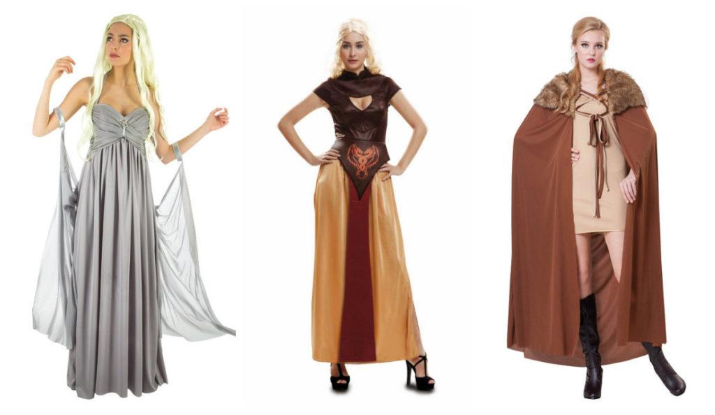 games of thrones kostume til voksne dragedronning kostume game of thrones kostume til kvinder