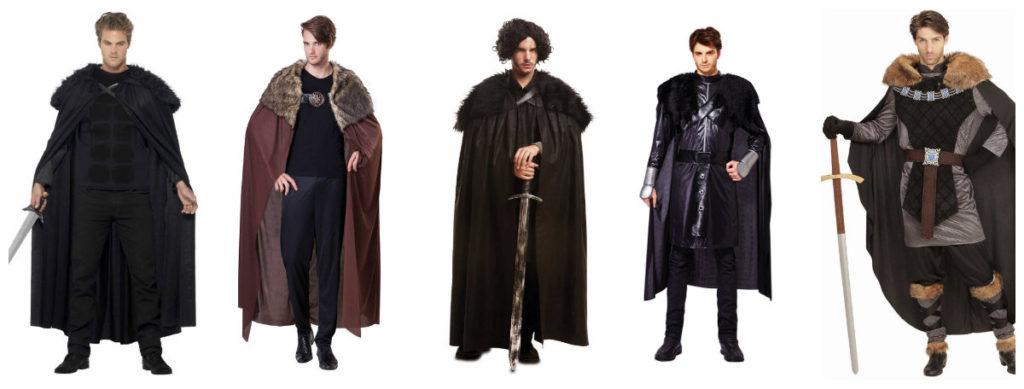 games of thrones kostume til voksne dragedronning kostume game of thrones kostume til mænd
