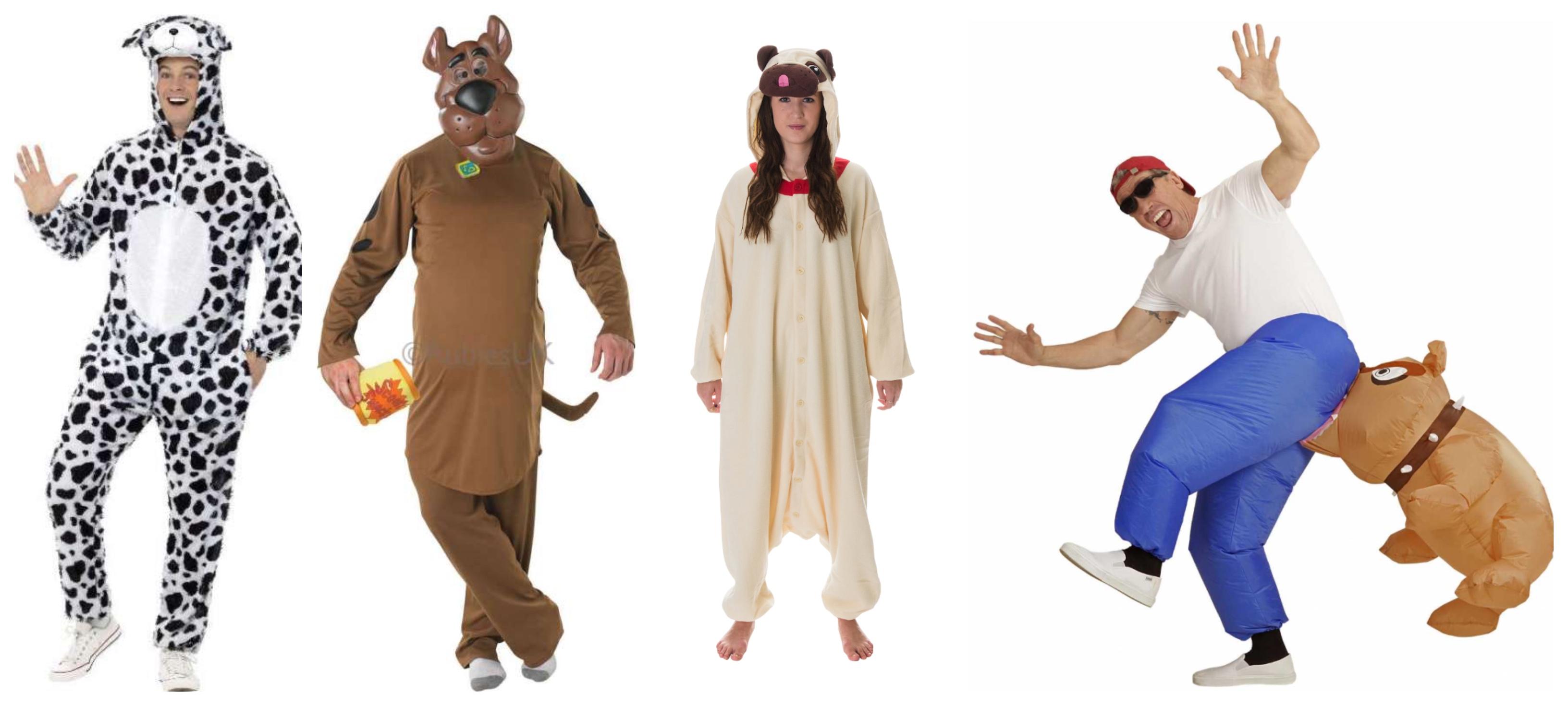 hunde kostume til voksne - Hundekostume til voksne