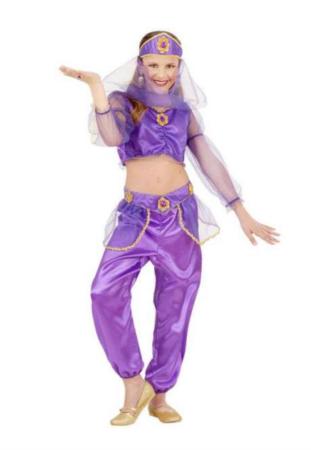 mavedanser kostume til børn, mavedanser udklædning til børn, mavedans kostume, mavedanser kostumer, mavedans børnekostume, fastelavnskostume til børn
