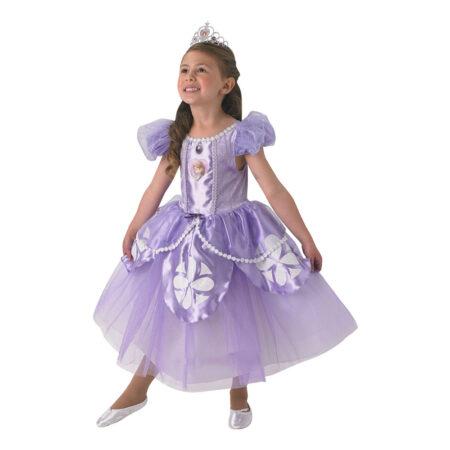 sofia børnekostume 450x450 - Sofia den første kostume til børn