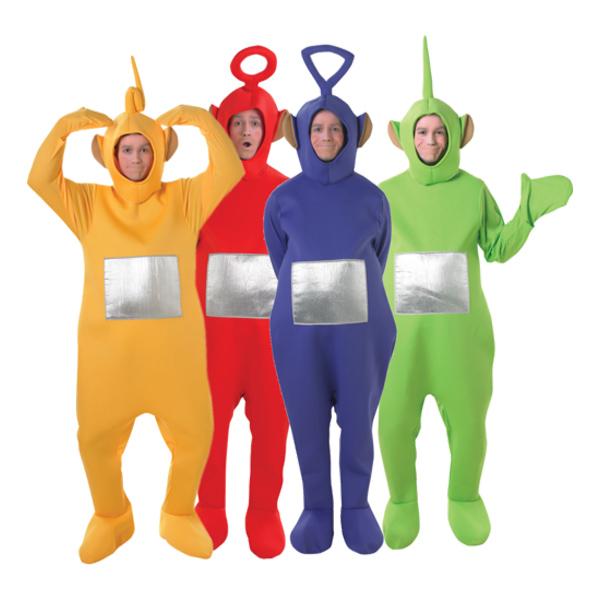 teletubbies kostumer til voksne dipsy kostume til voksne teletubbies kostume til voksne teletubies grøn udklædning polterabend rusfest sidste skoledag karnevalskostume