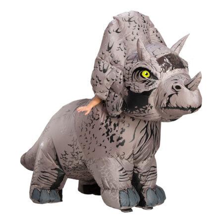 triceratops kostume til voksne