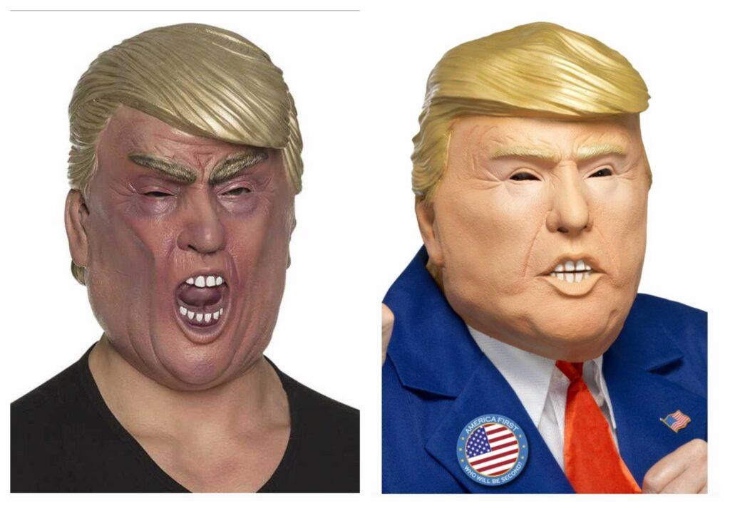 BeFunky collage 18 1024x713 - Donald Trump kostume til voksne